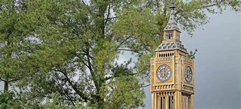pesona ikon bangunan terkenal dunia   world landmarks