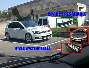Anti Radar Voiture : radar un syst me anti collision effraie les automobilistes ~ Farleysfitness.com Idées de Décoration