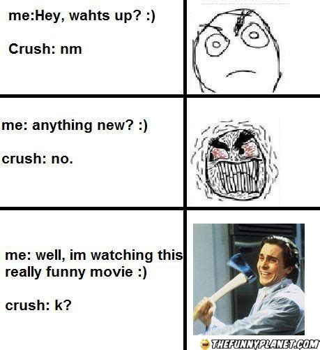 Funny Crush Memes - texting your crush memes image memes at relatably com