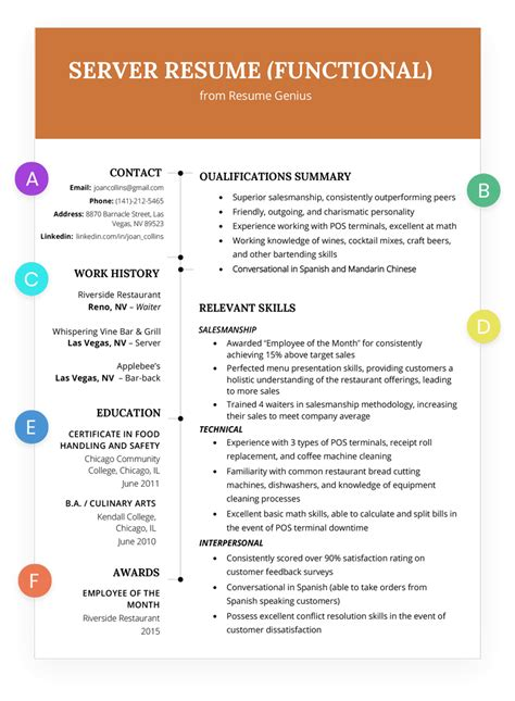 Free Build Your Own Resume by How To Write A Great Resume The Complete Guide Resume