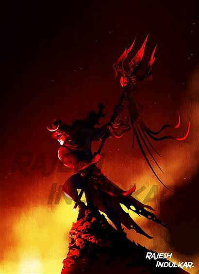Shiva Lord Shiv Angry Mahadev Wallpapers Bholenath