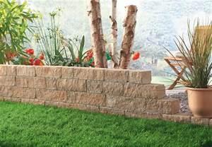 Solarkugeln Garten Obi : einen naturstein garten mit wenig aufwand selbst anlegen ~ Buech-reservation.com Haus und Dekorationen