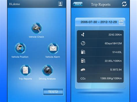 Best Car Apps For Iphone by Best Obd Car Diagnostic Apps For Iphone