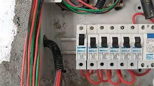 Basic Db Wiring