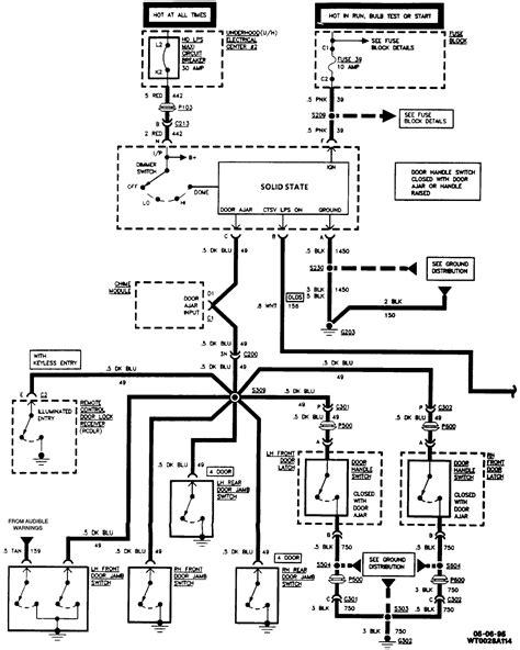 Buick Century Stereo Wiring Diagram Free