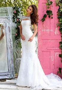 celebrate love with sherri hill 2016 wedding dresses With sherri hill wedding dress