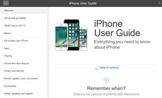 iphone manual iphone user manual iphone user manual