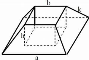 Pyramidenstumpf Volumen Berechnen : pyramide main ~ Themetempest.com Abrechnung