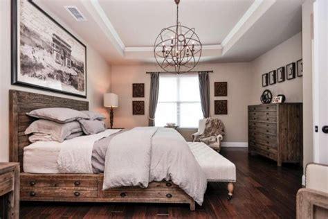 20 Master Bedroom Designs With Chandeliers