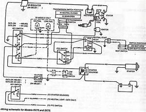 Wheel Horse 520h Wiring Diagram