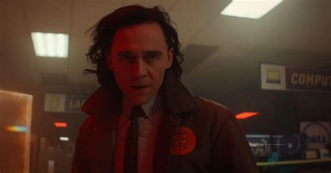 Loki and sylvia venture into the 'void beyond all', and uncover the truth behind the tva. Loki trailer: Tom Hiddleston returns as the God of ...