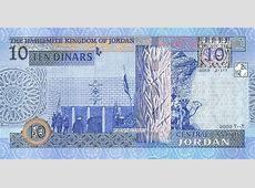 Jordanian Dinar JOD Definition MyPivots
