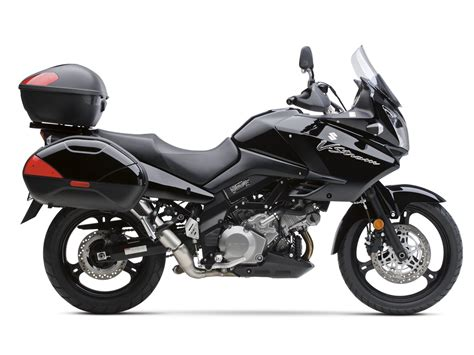 Suzuki 1000 V Strom by 2012 Suzuki V Strom 1000 Adventure Review