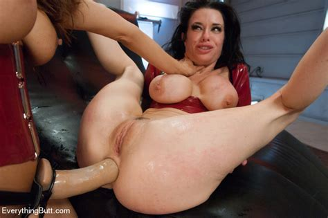 Everything Butt Smoking Hot Anal Milf Veronica Avluv At Dbnaked Com