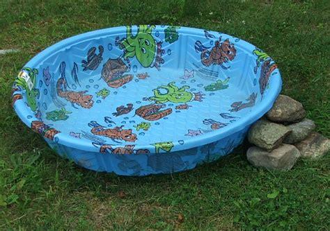 How To Choose A Kiddie Pool