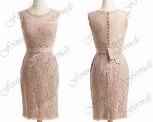 lace wedding dresses skin pink lace pencil dresses lace With pencil wedding dress