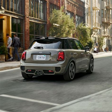 Best Mini by Mini 5 Door Hatch New Cars Mini Uk