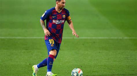 Inter-Boss & Conte äußern sich zu Messi-Gerüchten - Sky ...