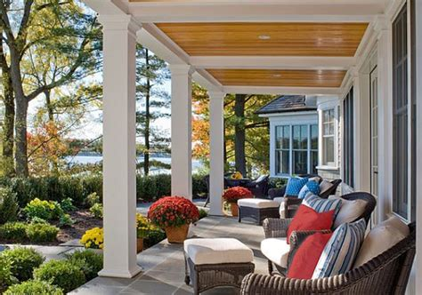 How To Decorate Front Porch Top Decor And Design Ideas