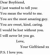 Love Quotes For Your B...Quotes About Your Boyfriend