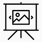 Icon Slide Presentation Icons Slideshow Powerpoint Pitch