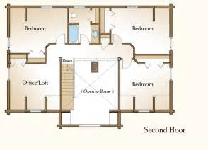 floor plans for log homes the claremont log home floor plans nh custom log homes gooch real log homes