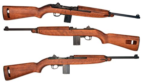 Will There Be The M1 Carbine?