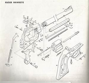 On Target Shooter Nz  Ruger Hawkeye