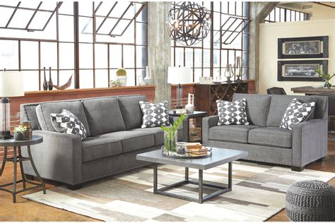 ashley furniture store sofas keep your home clean it 39 s easy as 1 2 3 xo ashley