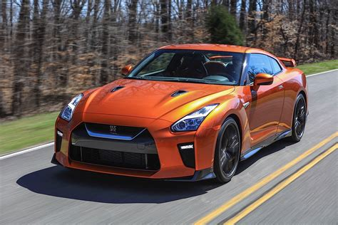 2017 Gt R by Update 2017 Nissan Gt R Is The Model Year For The