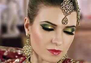 Formal Asian Pakistani Party Makeup Looks amp Tutorial 201819