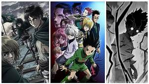 Top, 10, Anime, Of, The, Decade, Hindi