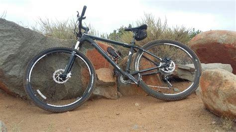 Trek Mamba: austinmorgn's Mountain Bike || SINGLETRACKS.COM