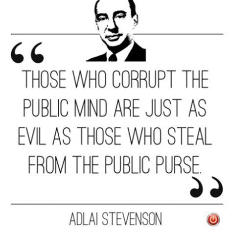 corruption quotes image quotes  hippoquotescom
