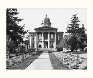 Historic California County Courthouses: Nevada County ...