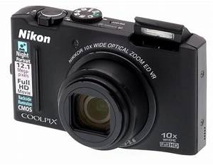 Nikon Coolpix S8100 Manual  Free Download User Guide Pdf