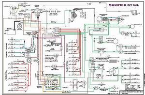 Mustang Gt Alternator Wiring Diagram