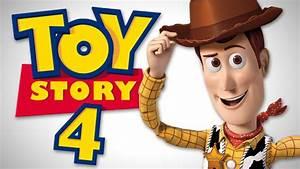 Toy Story Et De Quatre Geekzonefr