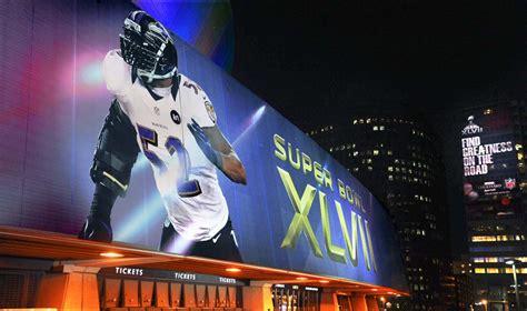 Bexel Delivers For Super Bowl Xlvii Bexel Nep