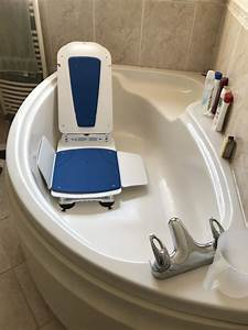 Kanjo Power Bathlift