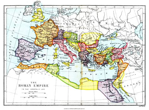 map   roman empire maps   ancient world map