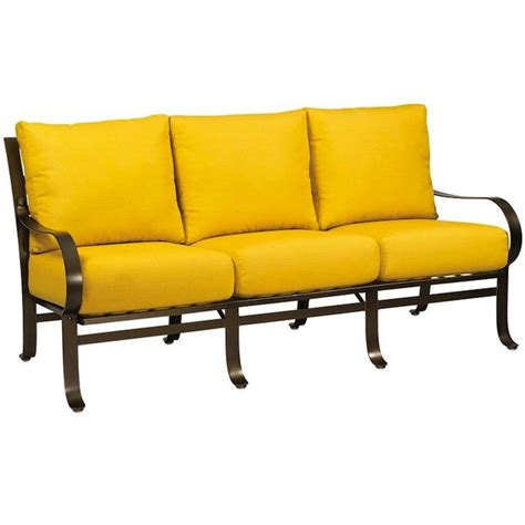 wrought iron patio sofa hereo sofa