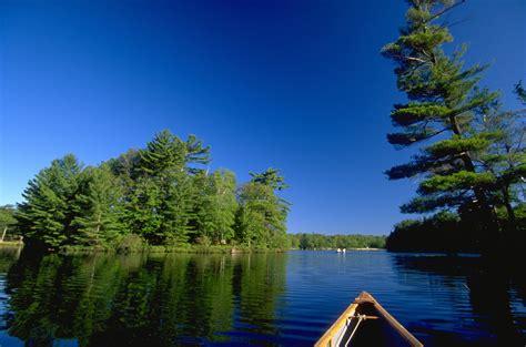 Champlain in Ontario Parks - Parks Blog