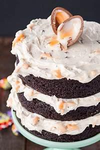 Cadbury Creme Egg Cake | Recipe | Chocolate cakes, The o ...