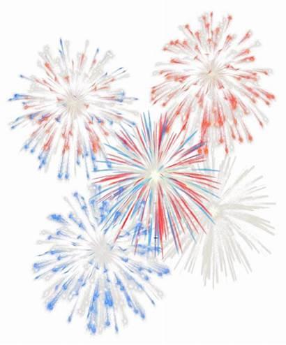 Fireworks Transparent Firework Clipart Background Clip Diwali