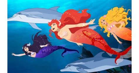 Mermaid Adventures Tv Review