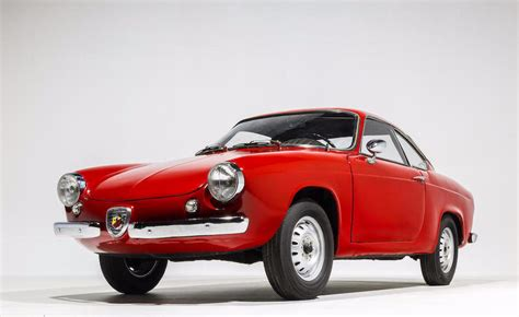 Fiat Automobile by Fab Wheels Digest F W D Fiat Abarth 850 Coup 233
