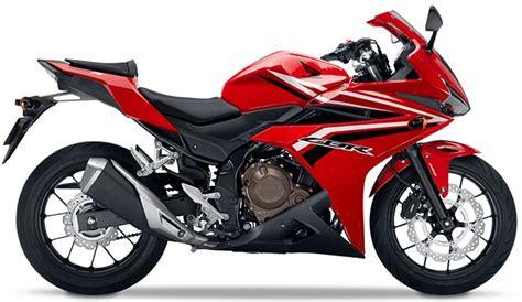 Honda Cbr400r Vs Kawasaki Ninja 400 (detailed Comparison