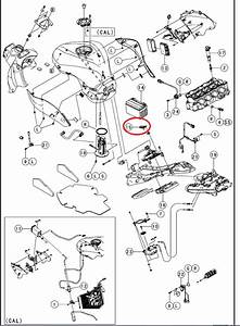 Wiring Diagram Zx6r 2005
