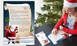 personalized letter from santa groupon goods With groupon santa letter